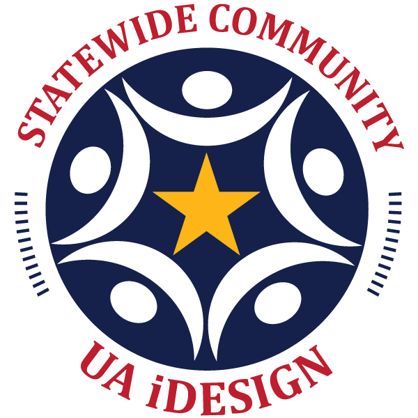 Statewide Community UA iDesign