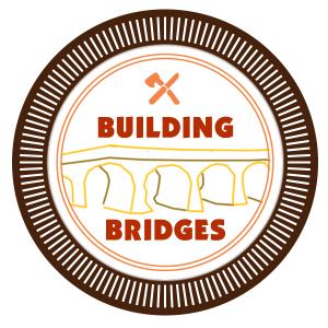 Building Bridges badge